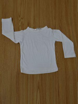חולצת בסיס חצי מבריק חדש